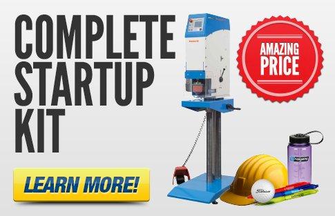 Pad Printing Supplies & Equipment | Tampo Canada Inc